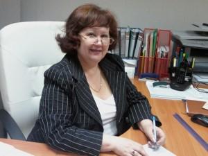 Солдатова Галина Галактионовна